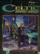 FASA 7315 Celtic Double-Cross: Shadowrun Scenario